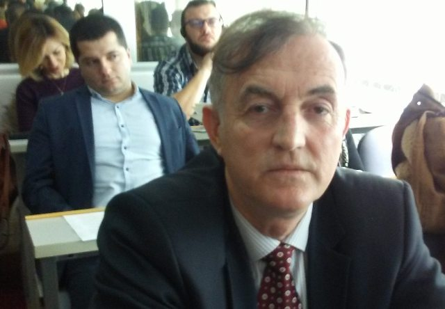 Adnan Salihu, Foto: Bujanovačke