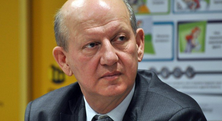 Pronaći strateškog partnera: Zoran Stanković