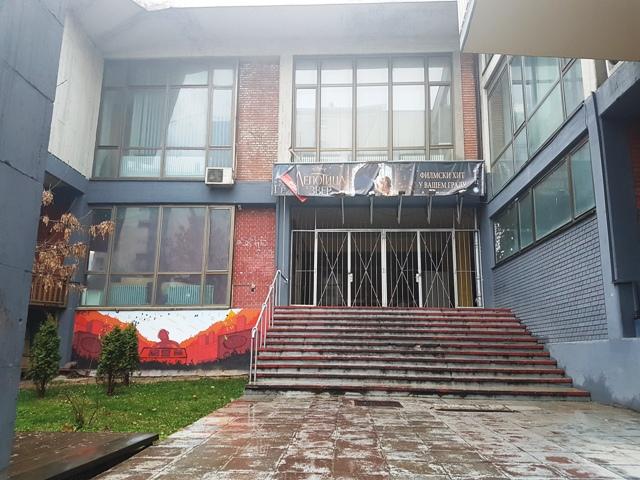 Koje veze ima OKCE sa frizerskim salonom. Foto Vranjenews