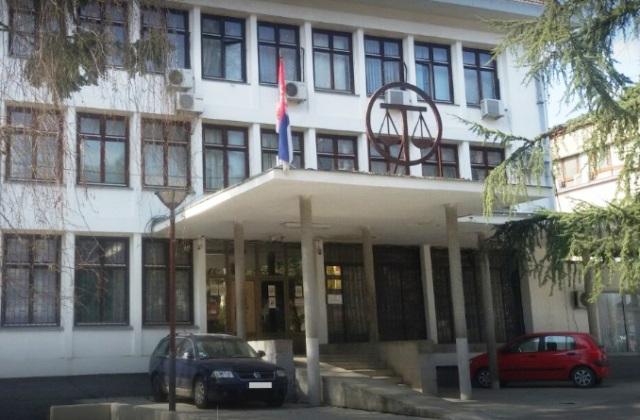 Osnovni sud u Bujanovcu: Foto Vranjenews