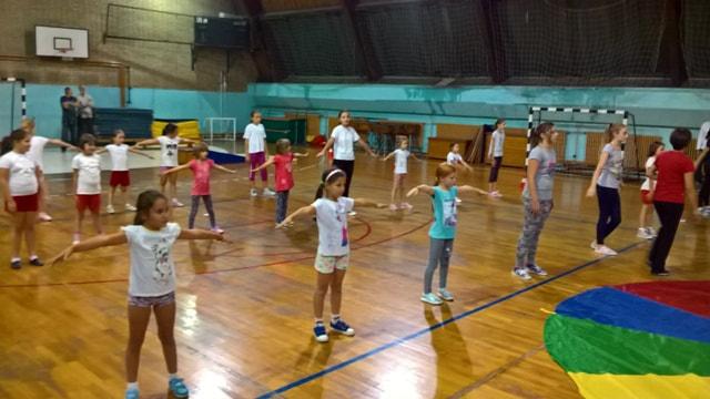 Foto Savez za školski sport