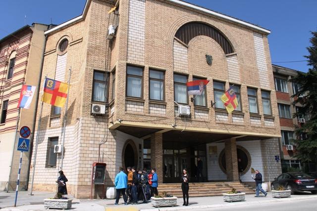 Troškovi nastali u 2016. godini. Foto VranjeNews