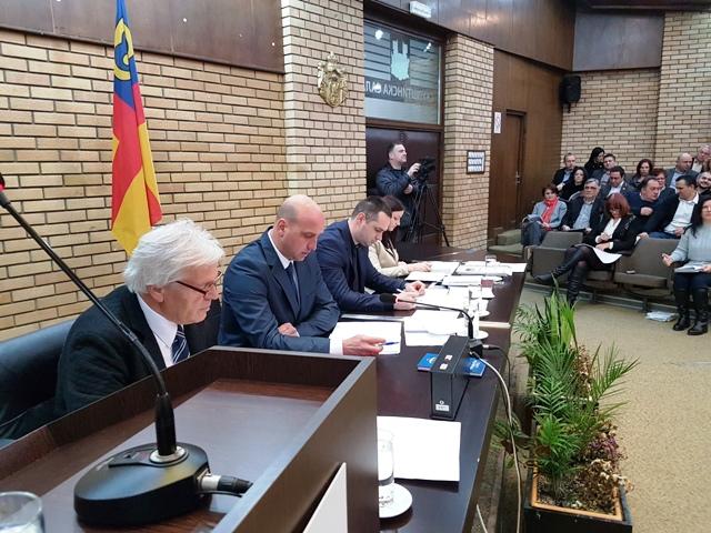 Na dnevnom redu izveštaji o radu svih javnih preduzeća i ustanova. Foto VranjeNews