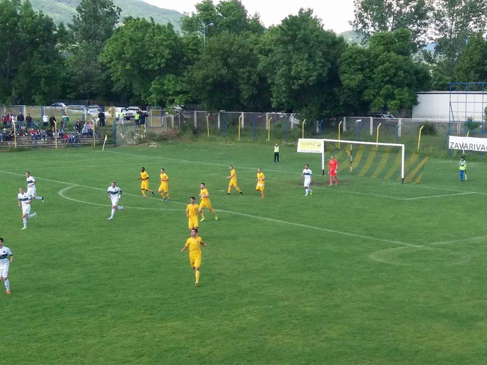 Biti ili ne biti: Dinamo dočekuje Bežaniju. Foto FK Dinamo