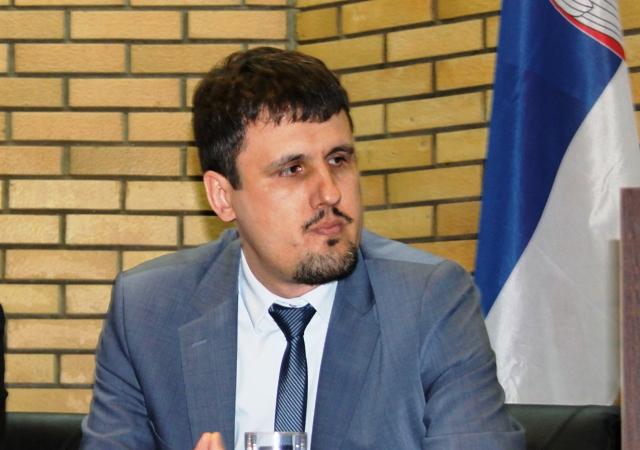 Vranje, Australija ili Njujork, ljudski kapaciteti su isti: Saša Lazović. Foto VranjeNews