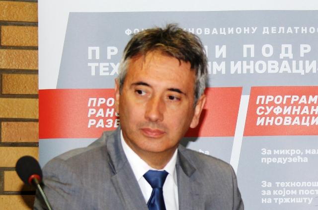 Dualno obrazovanje i održivost radnih mesta su prioriteti. Foto VranjeNews