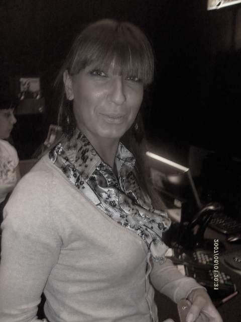 Aleksandra Sanja MIhajlović (1982 - 2009)
