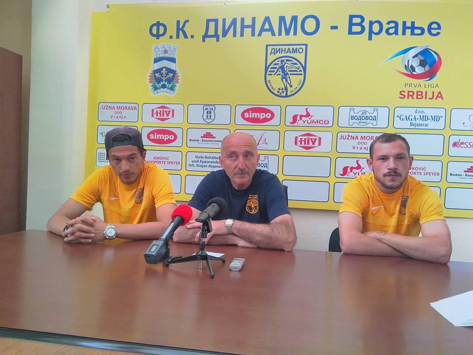Pobeda se ne dovodi u pitanje. Foto VranjeNews