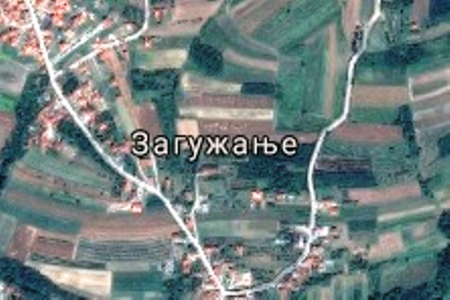 Foto Screenshot VranjeNews