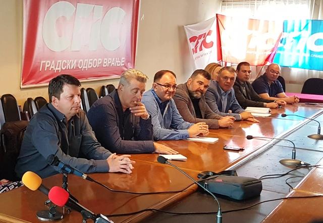 Najavljen dolazak investitora koji će zaposliti 2.500 ljudi. Foto VranjeNews