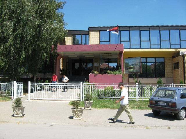 Svečana akademija povodom dana škole. Foto D. Dimić