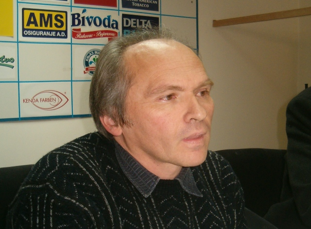 Umesto da propoveda ljubav među vernicima, SPC se spušta na nivo političke propagande: Ivan Nikolov. Foto VranjeNews