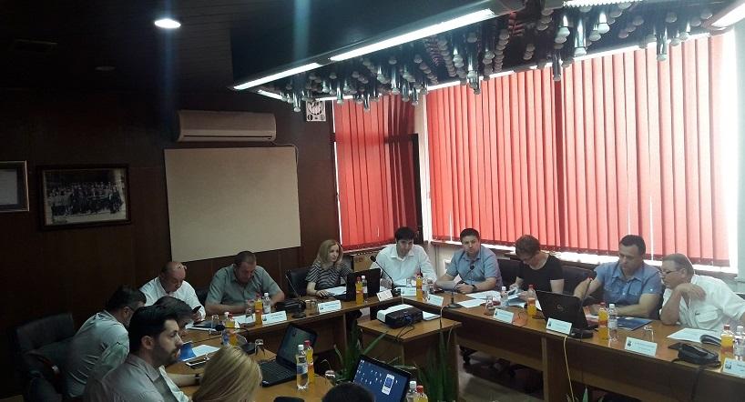 Usvojen Nacrt Odluke o završnom računu budžeta Grada Vranja. Foto Grad Vranje