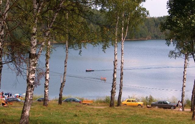 Vlasinsko jezero.Foto VranjeNews