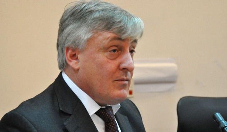 Ideja je da se dobije sve ono što dobiju i Srbi sa severa Kosova: Ragmi Mustafa. Foto Vranje News