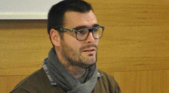 Ragmi Mustafa (PDD). Foto Bujanovačke