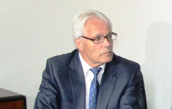 Signal stigao iz Prištine, uveren je Jovanović. Foto VranjeNews