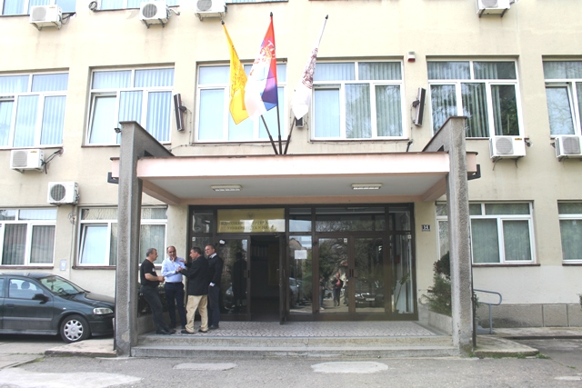 U prvom upisnom roku upisana samo 52 studenta. Foto VranjeNews