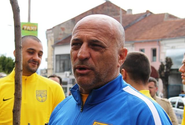 Antić se nada da će sport pobediti sujetu. Foto VranjeNews