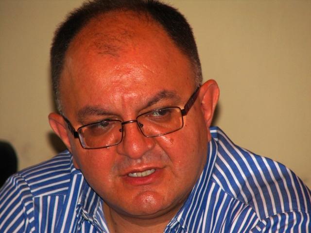 Jasno je da nema političkih motiva, jer mi nismo pretrpeli štetu: Zoran Antić. Foto VranjeNews
