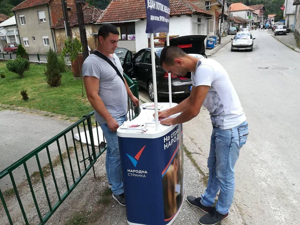 Foto Fejsbuk (NS Trgovište)