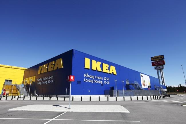Foto Ikea Korea