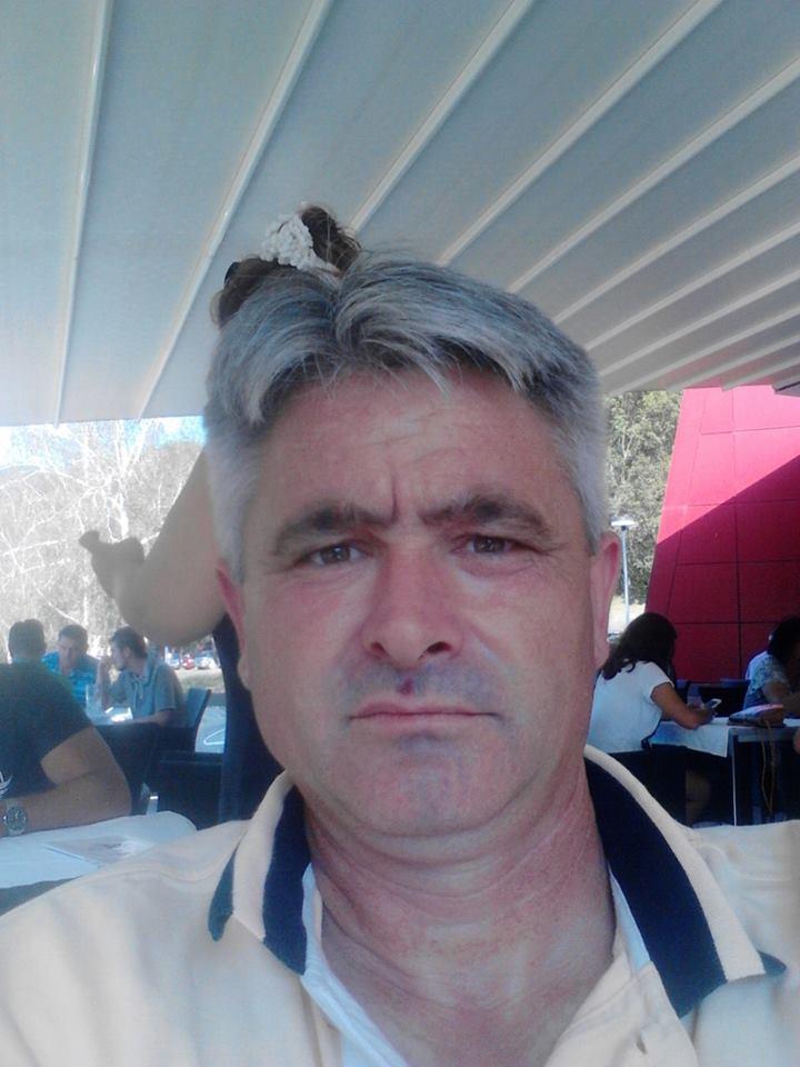 Slavoljub Ristić. Foto Fejsbuk