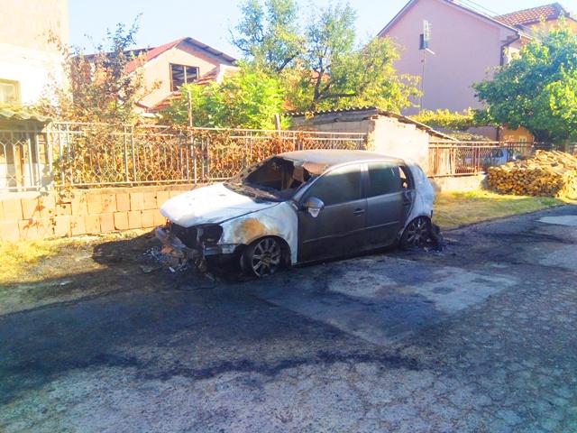 Šteta totalna. Foto VranjeNews