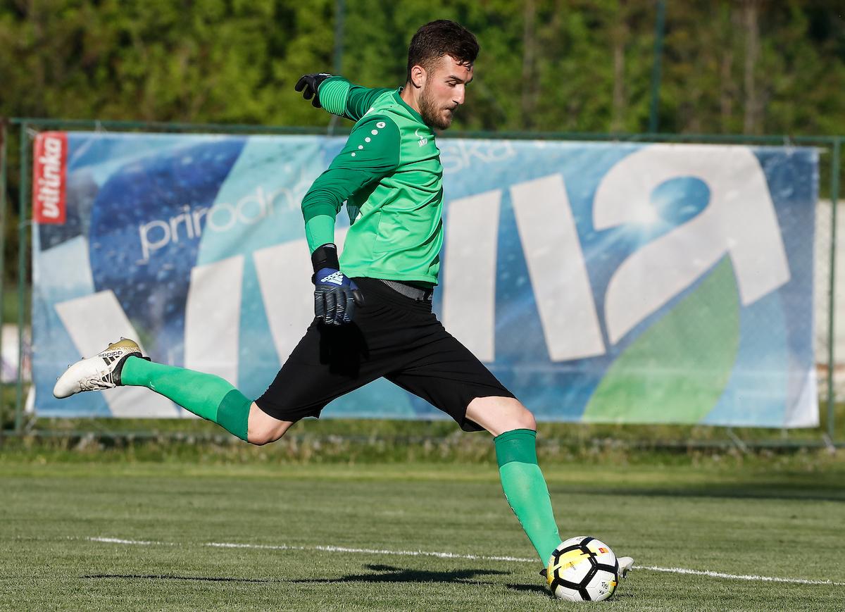 Nikola Vasiljević. Foto maxbetsport.rs