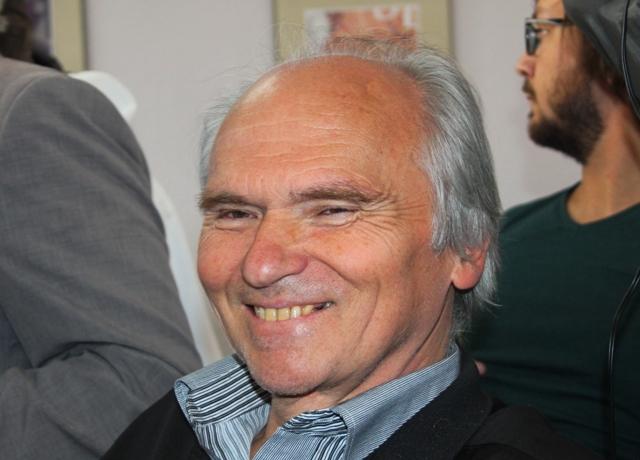 Ivan Nikolov. VranjeNews