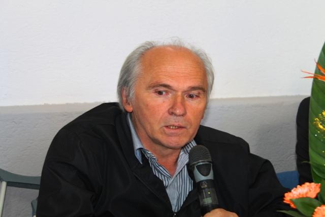 Ivan Nikolov. Foto VranjeNews