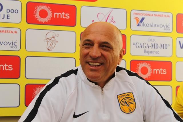 Suspenzija važi za sve sportske funkcije: Dragan Antić. Foto VranjeNews