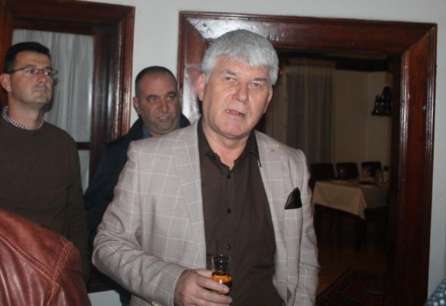 Ne da prostorije i stanove TV Bujanovac: Zoran Veličković. Foto VranjeNews
