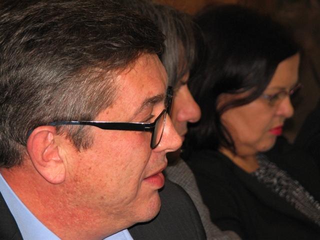 Ljudi, ovo ne valja: Perica Janković. Foto VranjeNews