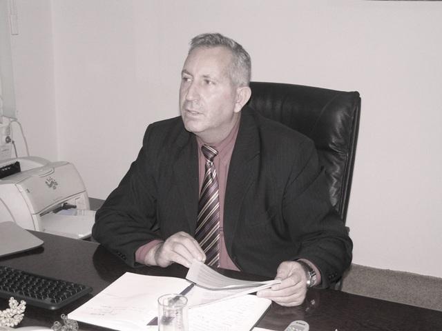 Jonuz Musliju. Foto VranjeNews