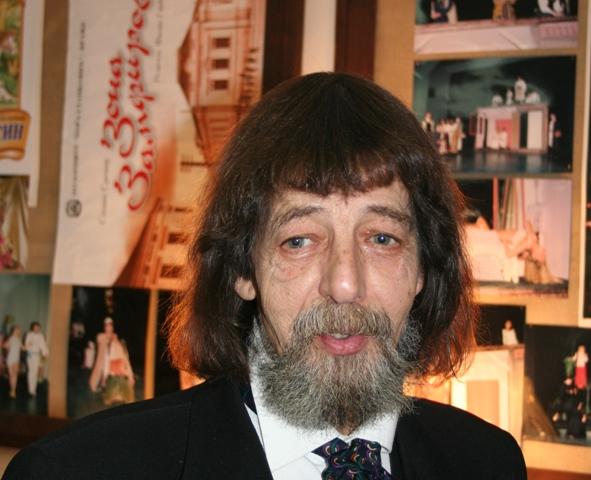 Radoslav Radivojević  (1943 - 2009). Foto VranjeNews