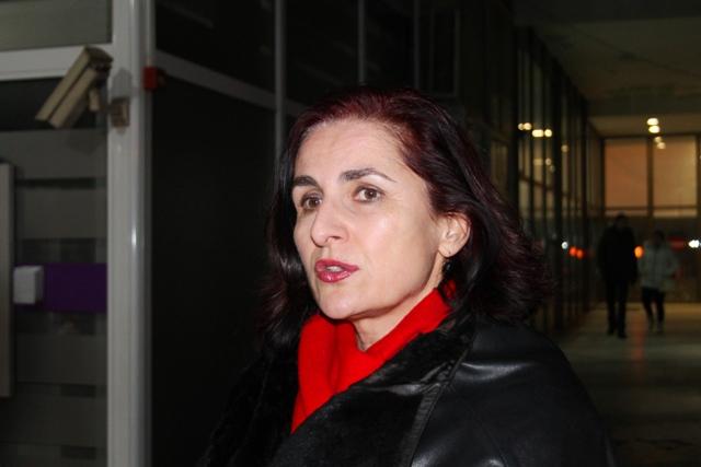 Tamara Milenković Kerković. Foto VranjeNews