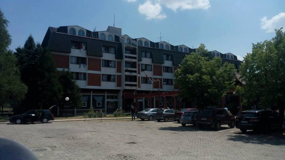 Bujanovačka Banja. Foto VranjeNews