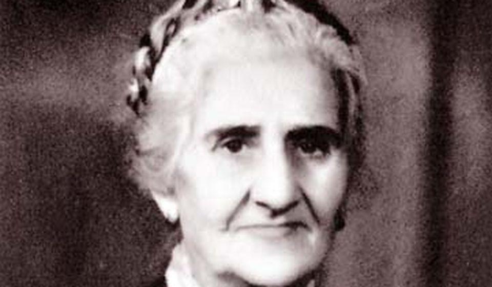Stana Avramović Karaminga, autorka pesme. Foto ilustracija