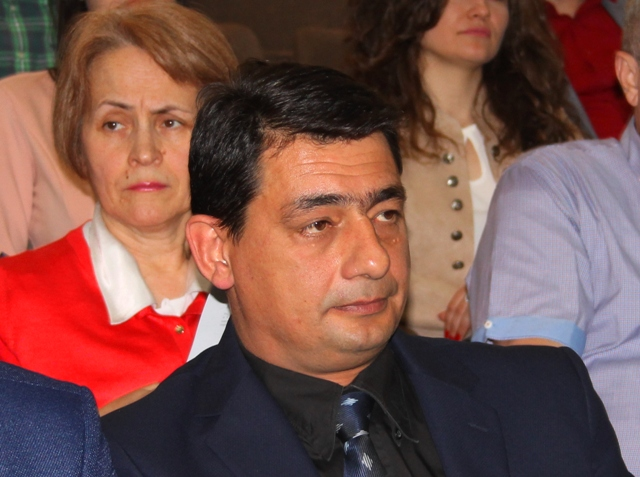 Vladimir Simonović. Foto VranjeNews