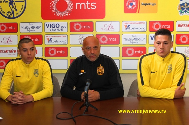 Na pobedu. Foto VranjeNews