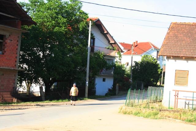 Selo Zlatokop. Foto VranjeNews