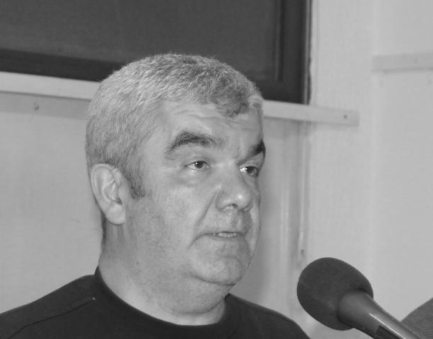 Goran Stanković. Foto VranjeNews