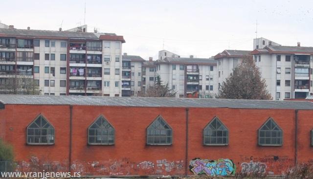 Sajam će biti održan u sportskoj sali Ekonomske škole. Foto VranjeNews