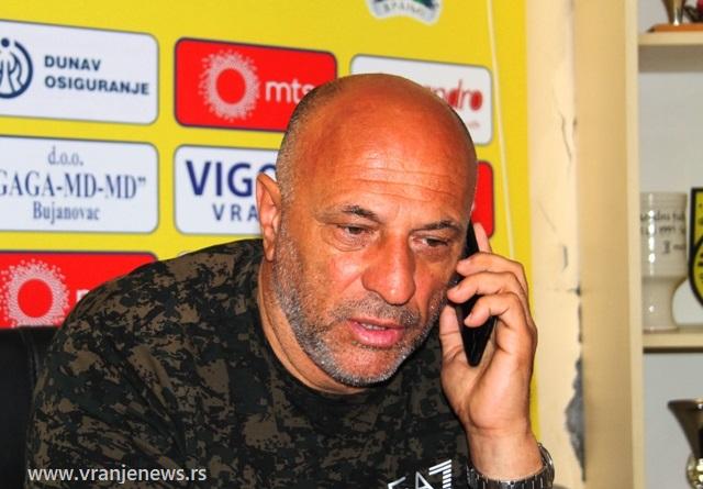 Alo, šta je bre ovo! Foto VranjeNews