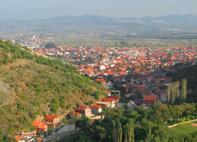 Foto ilustracija opština Preševo