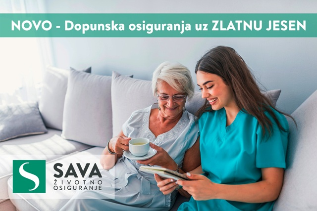 Foto Sava životno osiguranje