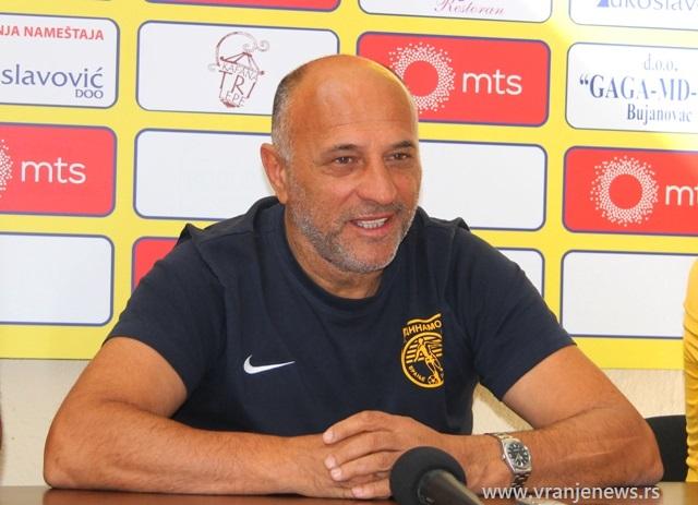 Dragan Antić: Foto VranjeNews