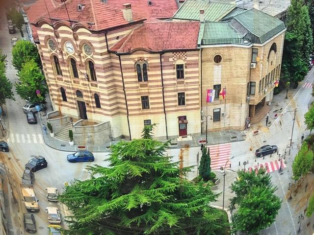 Foto VranjeNews (printscreen)