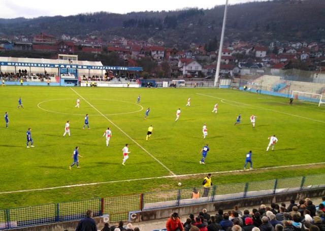Foto FK Radnik